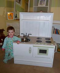 Ann Marie's KitchenSet