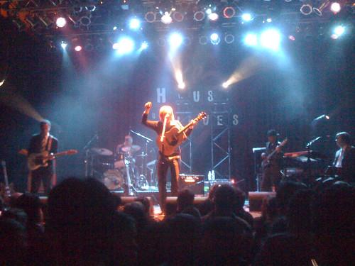 Brett Dennen (11/25/09)