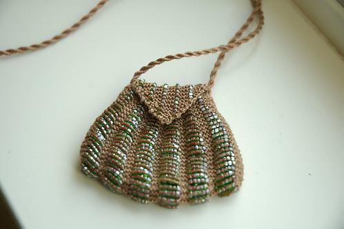 tiny purse