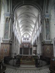 Abbaye Saint-Martin de Mondaye (41) (Herbaltablet) Tags: france abbey normandie normandy calvados abbaye bassenormandie abtei abbayedemondaye juayemondaye