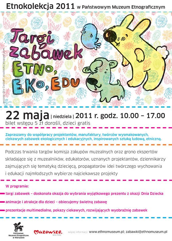 Etnokolekcja 2011