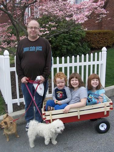 wagon trip by Emilyannamarie