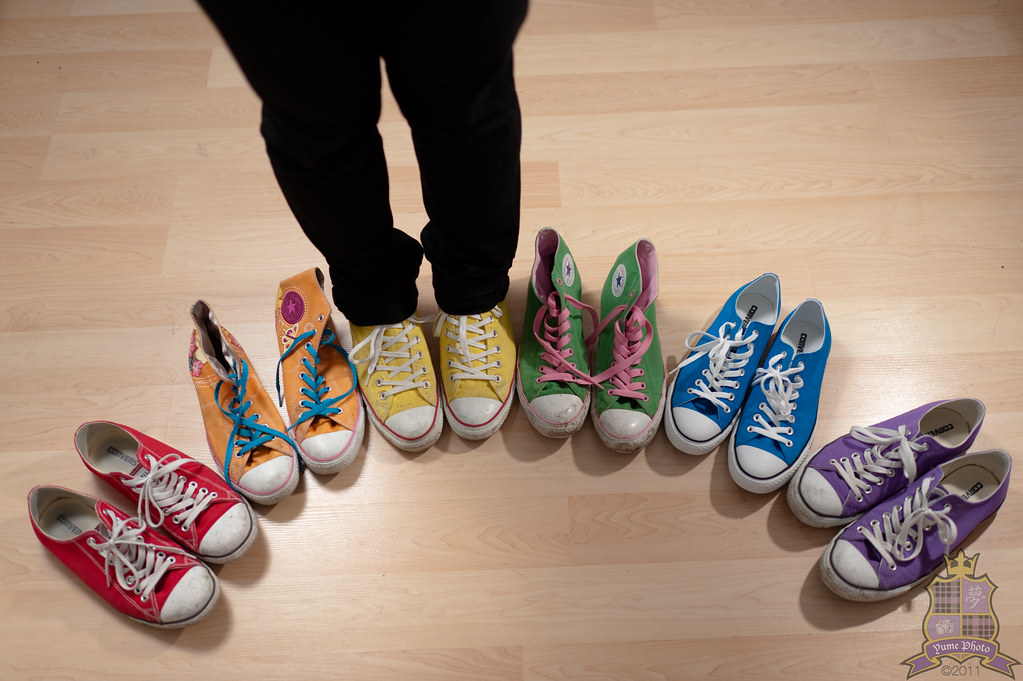 6f4ac22ad27a The World s Best Photos of chucktaylor and portrait - Flickr Hive Mind