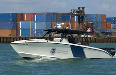 XV3Q7481 (CBP Photography) Tags: water boats us office marine aircraft air airplanes border blackhawks protection vessels customs astar p3 cbp oam
