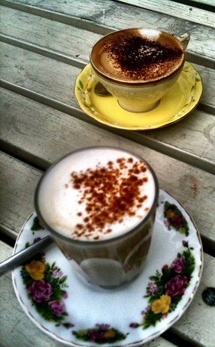 Somer's Cafe