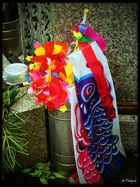 Flores, Romero, y Banderas.