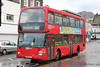 Photo of 466 YN03DFV METROBUS