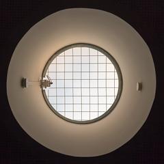 Ausblick - Technisches Museum Wien, Vienna (Gerhard R.) Tags: vienna wien museum architecture modern arquitectura architektur abstrakt technischesmuseum