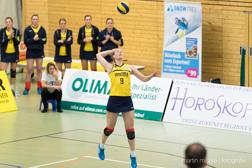 "5. Heimspiel vs. TV Gladbeck • <a style=""font-size:0.8em;"" href=""http://www.flickr.com/photos/88608964@N07/32817310515/"" target=""_blank"">View on Flickr</a>"