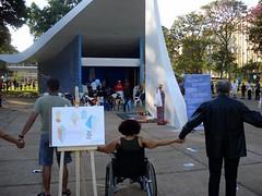 Igrejinha, 308 Sul, 27 junho 2009 (Dona Mincia) Tags: brazil art history braslia culture manifestation athos bulco