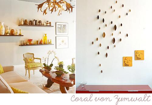 Coral von Zumwalt