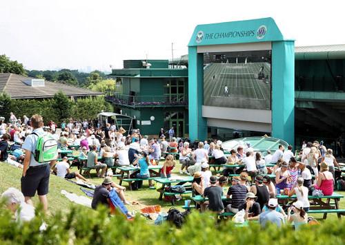Wimbledon 3200