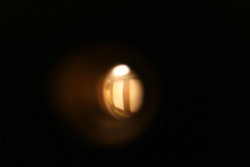 Hilton Long Beach - Peephole