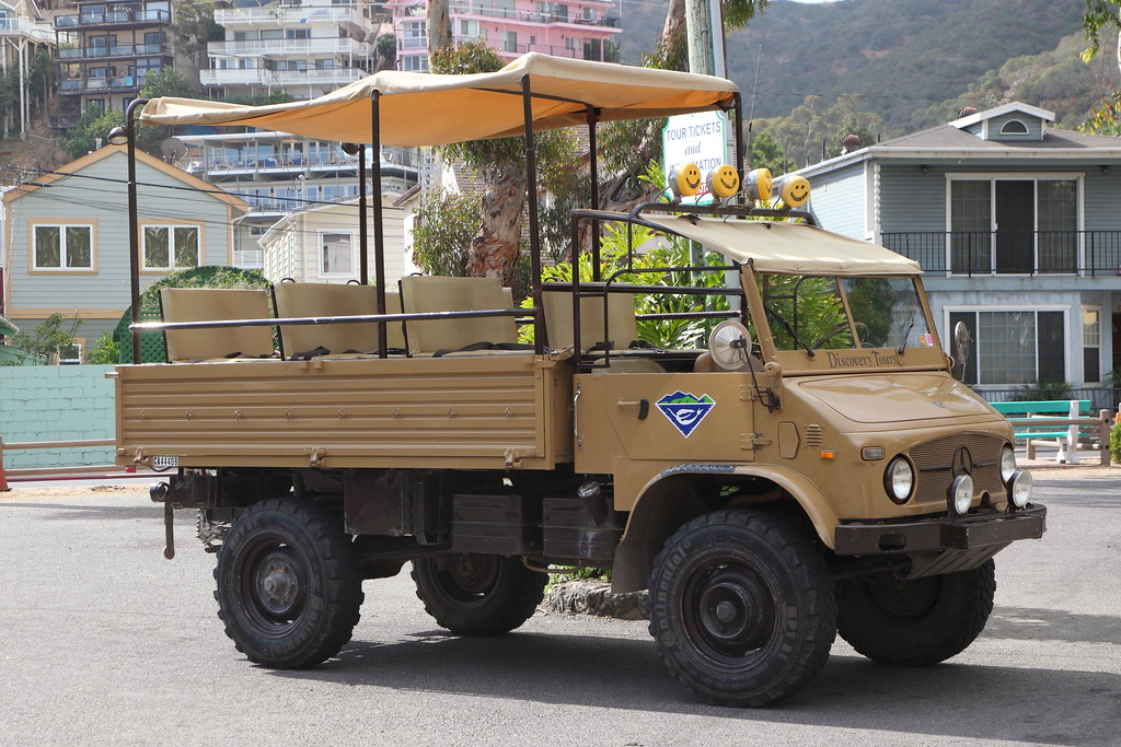 The World's Best Photos of unimog and usa - Flickr Hive Mind