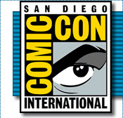 SDCC 09 Logo
