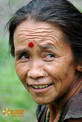 Nepal_5 (CARE Deutschland Luxemburg) Tags: poverty nepal girl proj