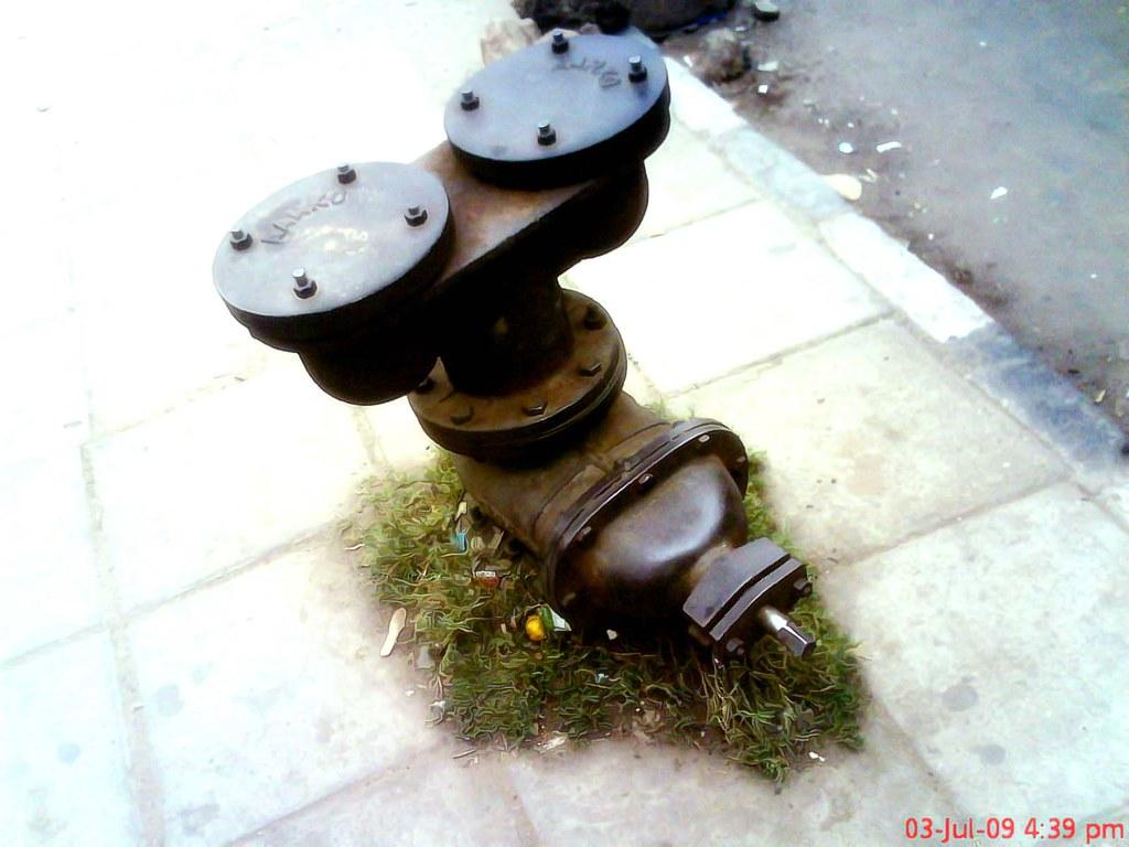 sluice valve     ??????? ?????