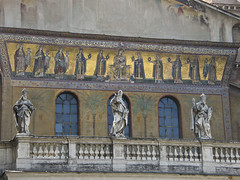 Italie - kerken-