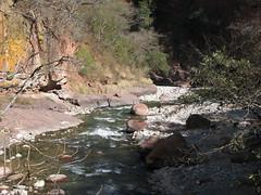 Río Valle Grande