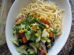 Veg and Pasta