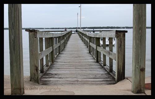 limestone pier