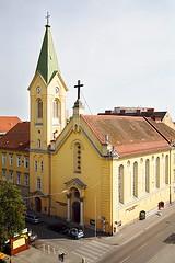 Die Grazer Heilandskirche 1938 bis 1945