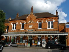 Picture of Purley Station