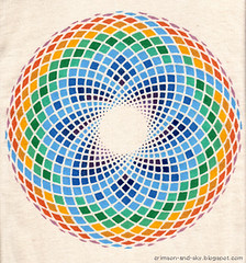 Sacred Geometry / Torus / Inner Peace