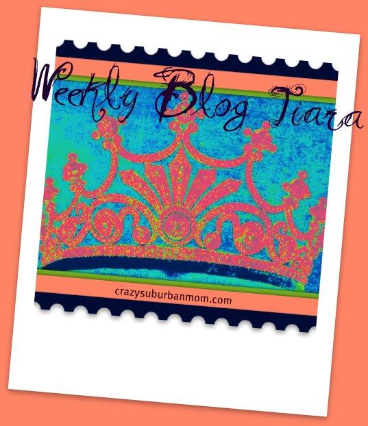 blog tiara
