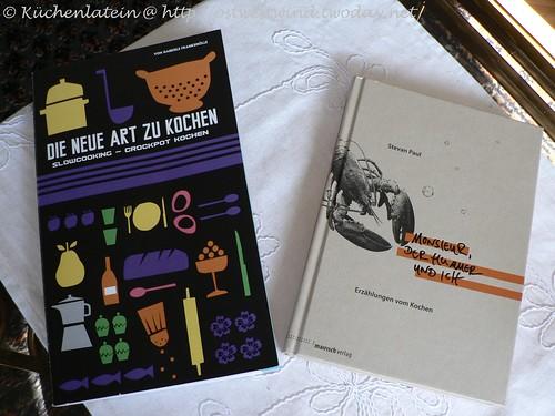 Sie sind da, sie sind da Bücher August 2009