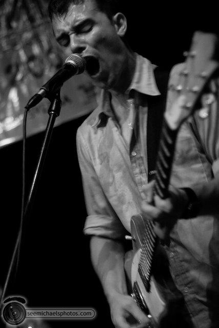 Marasol at the Ken Club 82109 © Michael Klayman-012