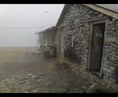 RAIN & ICEFALL[ sethi yadav 2007] (sethi yadav) Tags: maa himani aadi chamunda