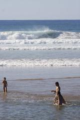 LIENCRES (Pablo Abascal) Tags: espaa waves paisaje olas cantabria lineup liencres pabloabascal