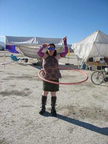 corinne hoops