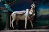 the mother of all cows (ion-bogdan dumitrescu) Tags: woman cow wings breasts god tail goddess feathers horns peacock holy malaysia kualalumpur hindu batucaves peahen bitzi summer09 kamadhenu ibdp mg9649cr motherofallcows findgetty ibdpro wwwibdpro ionbogdandumitrescuphotography