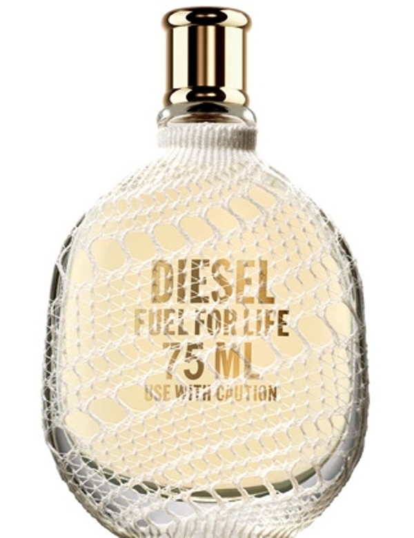 Diesel Fuel For Life fragrance