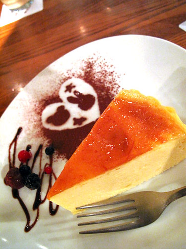 cheesecake by you.