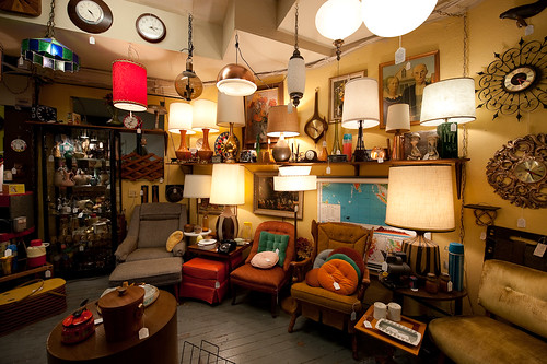 Home Decor Seattle: Best Home Décor Shopping In Seattle Metro