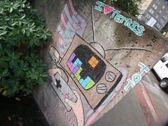 Thorax O'Tool: I Love Tetris