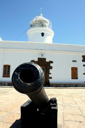 Fuerte Artigas IV (by morrissey)