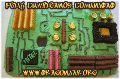 3983194070 55ce7530b3 o Felicidades Comunidad + Regalos