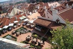 Krovovi i jo poneto... (ZokaZ) Tags: odmor putovanja travel prague holiday czechrepublic cheska zoka