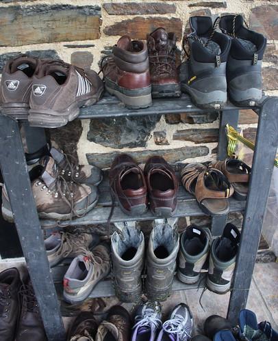 walking boots dartmoor ensoft