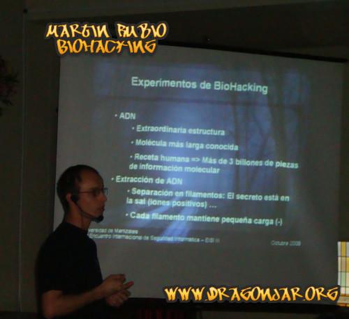 4007436062 42661b4b83 Tercer Encuentro Internacional de Seguridad Informática – Día II