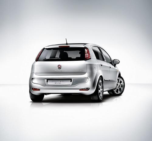 Fiat Punto Evo Resimleri www.arabamodel.com.