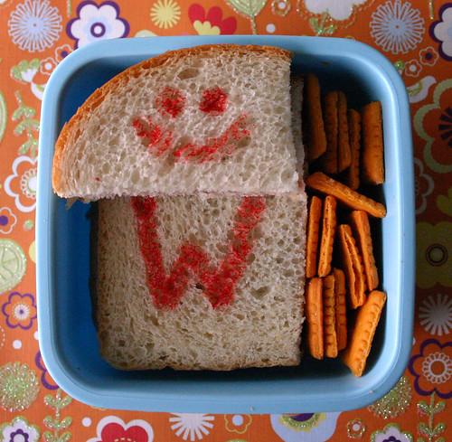 Kindergarten Snack #26