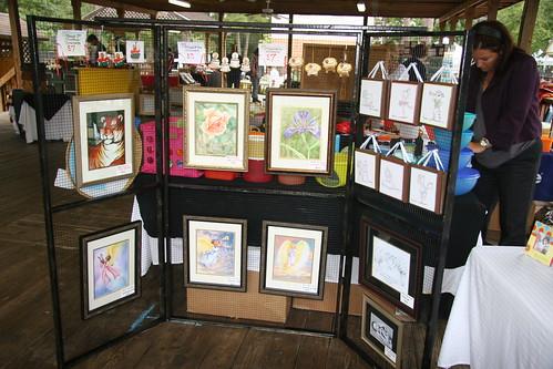 Art Show (10-10-09)