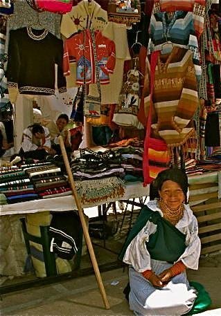 Cotacachi-Otavalo