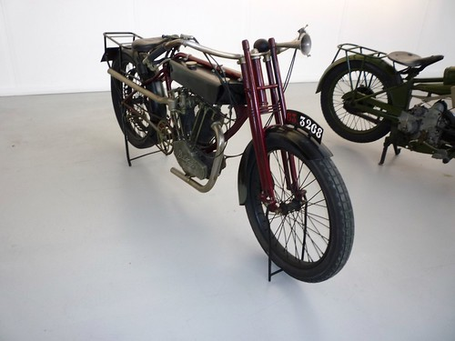 Mostra Museo del'Auto 024