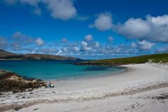 Eilean Carragraich, Isle of Vatersay (www.bazpics.com) Tags: trip summer vacation holiday tourism beach landscape island islands scotland highlands scenery tour scottish barra isle westernisles outerhebrides vatersay bazpics barryoneilphotography